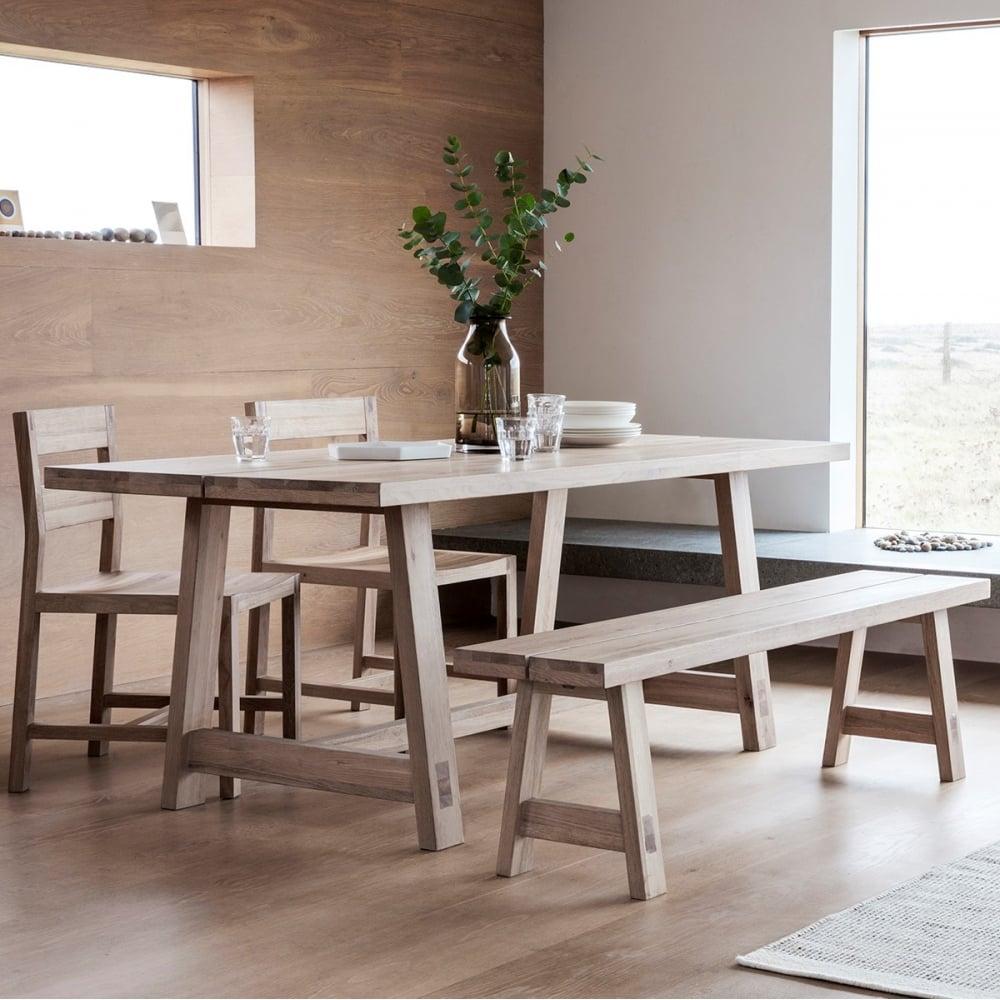 Bí mật của bàn ăn gia đình bằng gỗ