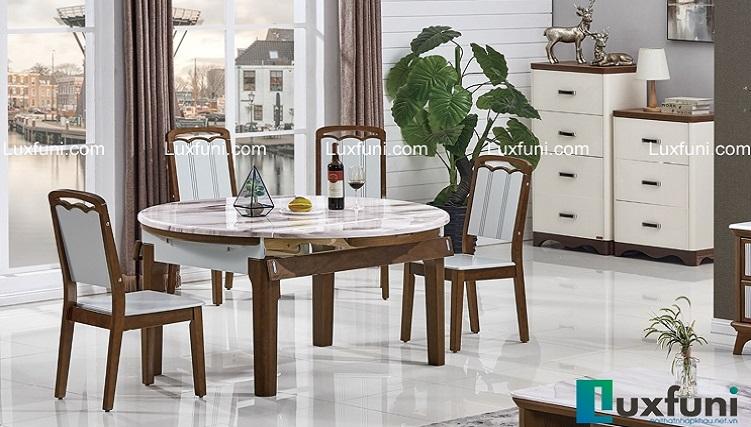 """Những bộ bàn ăn 4 ghế luôn trong tình trạng """"cháy hàng""""-7"""