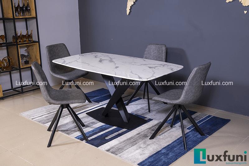 Tiêu chuẩn kích thước bàn ăn 2, 4, 6, 8, 10 ghế-2
