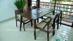 Giới thiệu 10 mẫu bàn ghế ăn đẹp cuốn hút mọi ánh nhìn