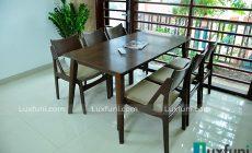 Giới thiệu 10 mẫu bàn ghế ăn đẹp cuốn hút mọi ánh nhìn-7