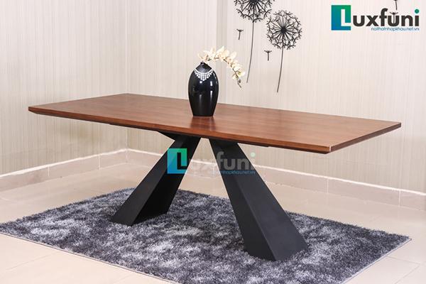 [TỔNG HỢP] Mẫu bàn ăn đẹp - xu hướng bàn ăn chung cư hiện nay-12