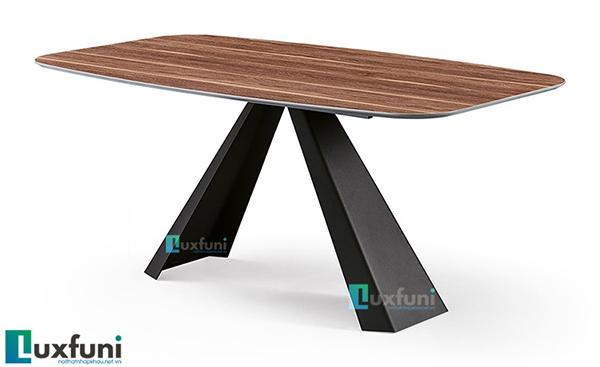 [TỔNG HỢP] Mẫu bàn ăn đẹp - xu hướng bàn ăn chung cư hiện nay-13