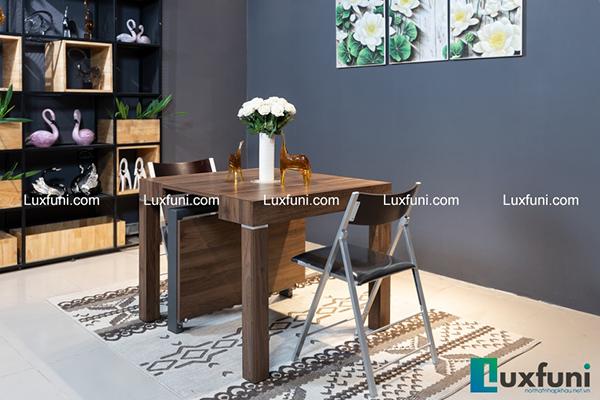 [TỔNG HỢP] Mẫu bàn ăn đẹp - xu hướng bàn ăn chung cư hiện nay-2