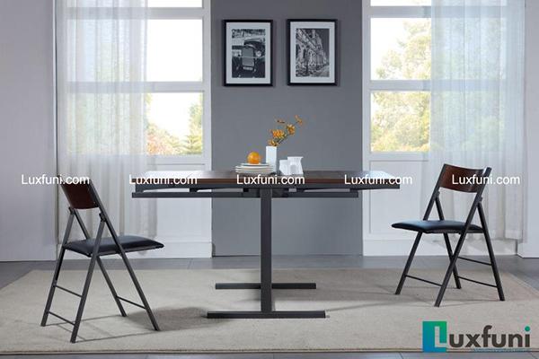 [TỔNG HỢP] Mẫu bàn ăn đẹp - xu hướng bàn ăn chung cư hiện nay-5