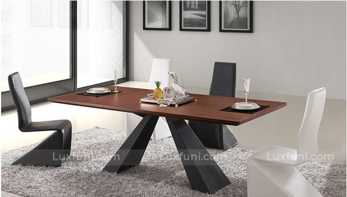 4 lý do lựa chọn bàn ghế ăn gỗ tự nhiên cao cấp-001