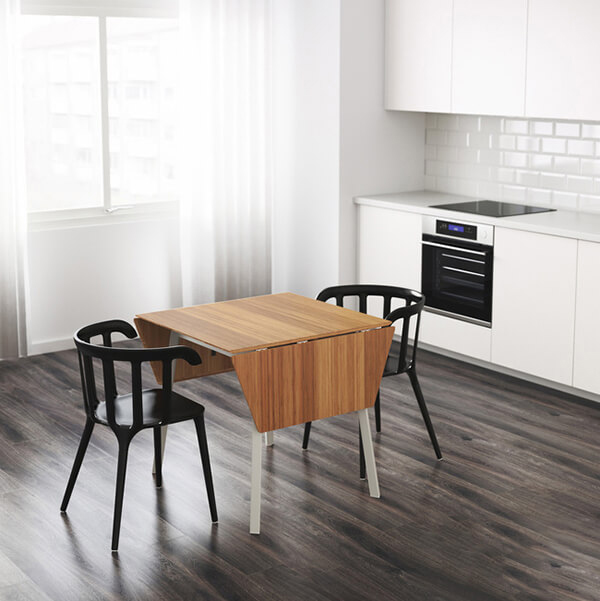 """""""Hô biến"""" không gian bếp từ những phụ kiện bàn ăn thông minh-14"""