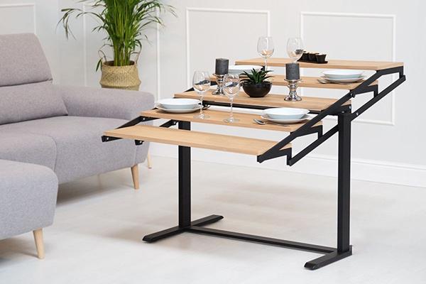"""""""Hô biến"""" không gian bếp từ những phụ kiện bàn ăn thông minh-2"""