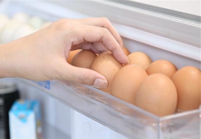 Mẹo bảo quản thực phẩm tươi lâu và cất giữ trong tủ lạnh-2