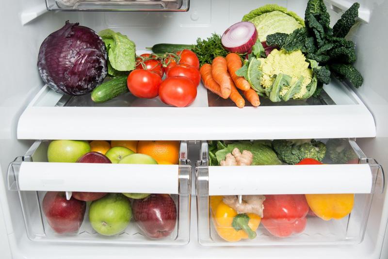 Mẹo bảo quản thực phẩm tươi lâu và cất giữ trong tủ lạnh-3