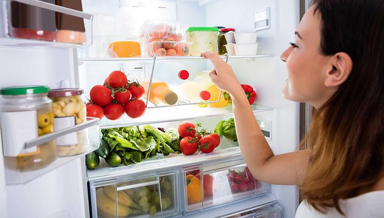 Mẹo bảo quản thực phẩm tươi lâu và cất giữ trong tủ lạnh-5
