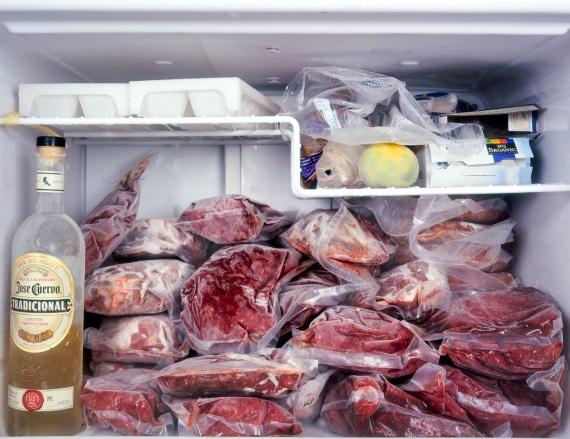 Mẹo bảo quản thực phẩm tươi lâu và cất giữ trong tủ lạnh