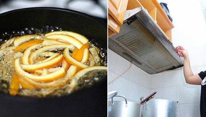 10 Mẹo khử mùi nhà bếp nhanh chóng và hiệu quả-2