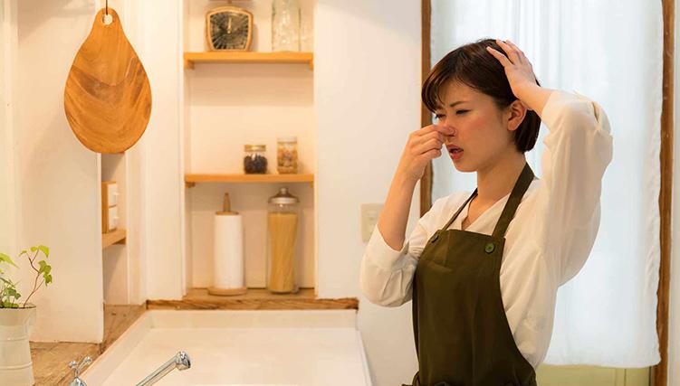 10 Mẹo khử mùi nhà bếp nhanh chóng và hiệu quả-5