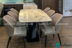 Bàn ăn mặt đá T261-Anh Quang-Tòa A2, Chung cư Amber Riverside, 622 Minh Khai-1