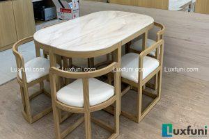 Bộ bàn ăn thông minh C1-Anh Thuân-Tòa H3, Chung cư Hope Resident, Chu Huy Mân, Long Biên-2