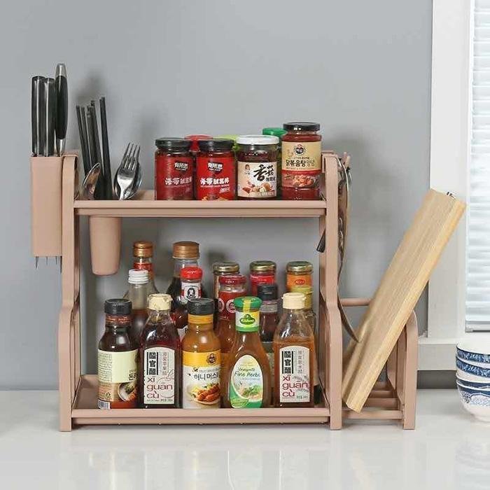 Cách sắp xếp nhà bếp gọn gàng, sạch sẽ, khoa học nhất-1