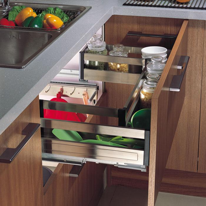 Cách sắp xếp nhà bếp gọn gàng, sạch sẽ, khoa học nhất-9