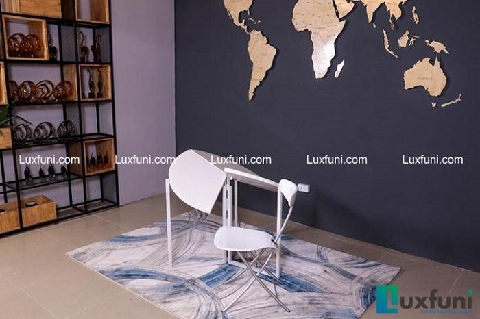 Đánh giá 5 mẫu bàn ăn gấp gọn bán chạy tại Luxfuni-2