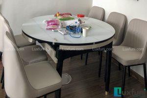 Ghế ăn A6 kết hợp bàn ăn bếp từ T1959-Anh Hà-Tòa W2, Chung cư West Point, Đỗ Đức Dục-1