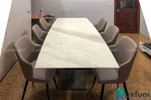 Ghế ăn Y205 kết hợp bàn ăn thông minh T809-Cô Nga-Hoàng Quế, Đông Triều, Quảng Ninh-1