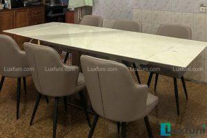 Ghế ăn Y205 kết hợp bàn ăn thông minh T809-Cô Nga-Hoàng Quế, Đông Triều, Quảng Ninh-2