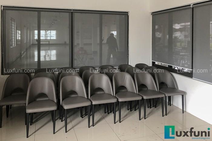 Ghế ăn Y252-Công ty CP kính an toàn Việt Nhật-Cầu Lường, Bạch Sam, Mỹ Hào, Hưng Yên