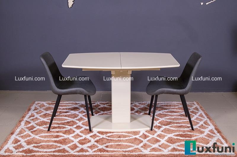Giới thiệu 10 bộ bàn ăn thông minh - Thu gọn, mở rộng đơn giản-10