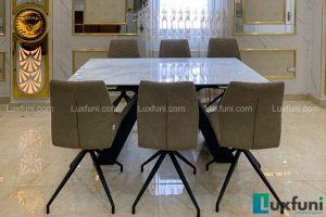 hế ăn 6232 kết hợp bàn ăn thông minh T839 mặt đá-Chị Thủy-193 Hoàng Văn Thái, Thanh Xuân, Hà Nội-1