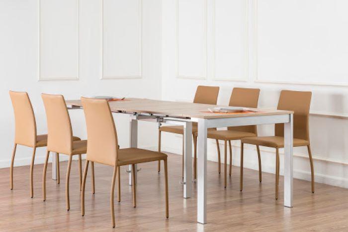 Mách bạn cách lựa chọn và bảo quản mẫu bàn ăn đẹp bằng gỗ-4