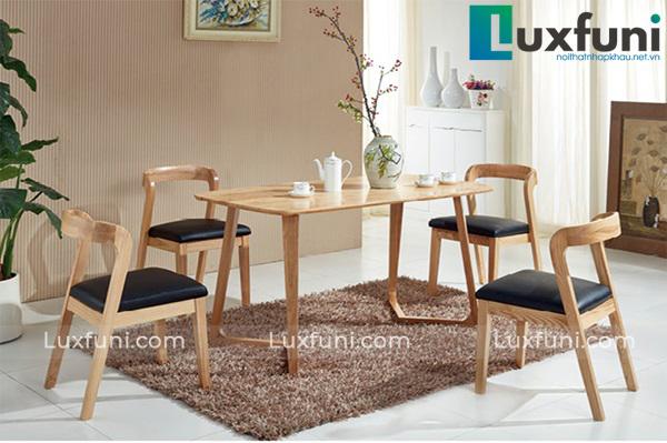 Mẹo hay giúp bộ bàn ghế ăn gỗ luôn BỀN ĐẸP, sáng bóng-7