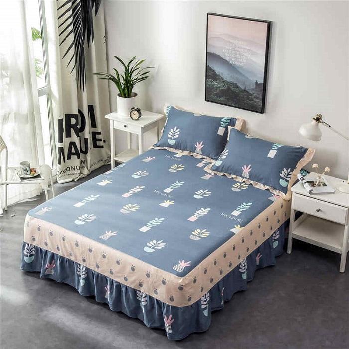 Cách trang trí giường ngủ hiện đại và ấn tượng-4
