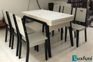 Ghế ăn A16 kết hợp bàn ăn bếp từ T1958-Anh Hiếu-Thông cầu Thăng Long, xã Kim Lỗ, Đông Anh-2