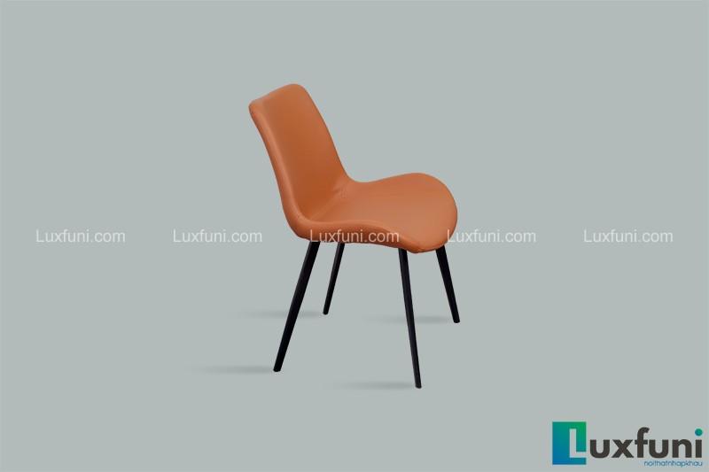 Ghế ăn D112 phong cách tối giản-10