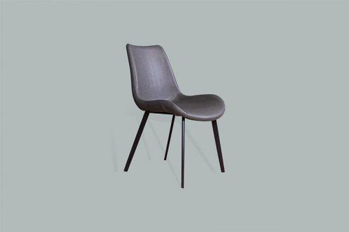 Ghế ăn D112 phong cách tối giản