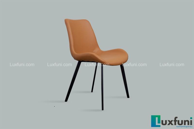 Ghế ăn D112 phong cách tối giản-8