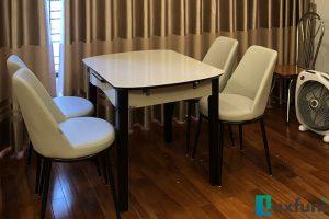 Ghế ăn Y253 đi kèm với bàn ăn thông minh B68-Anh Lợi-Ngõ 37, đường Thanh Liệt, xã Thanh Liệt-1