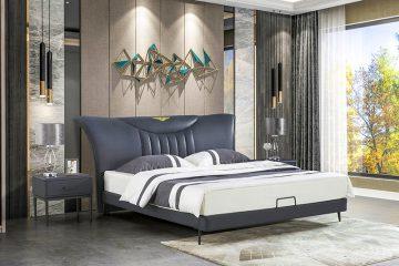 Giường ngủ tân cổ điển đương đại Patrick FK220