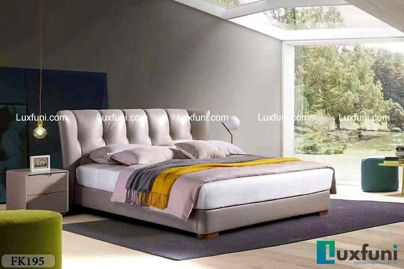 Gợi ý 5 mẫu giường ngủ đẹp phong cách tân cổ điển đương đại-3