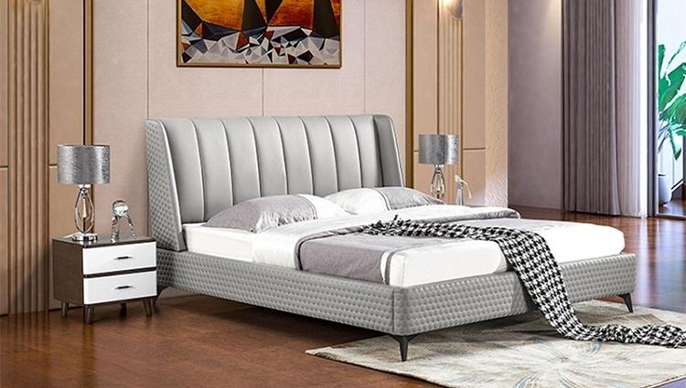 Gợi ý 5 mẫu giường ngủ đẹp phong cách tân cổ điển đương đại
