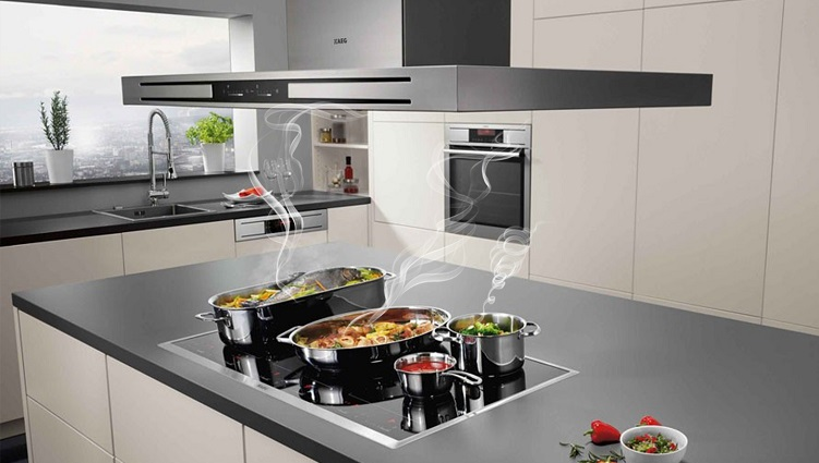 Tổng hợp các cách khử mùi thức ăn trong bếp đơn giản và hiệu quả-9
