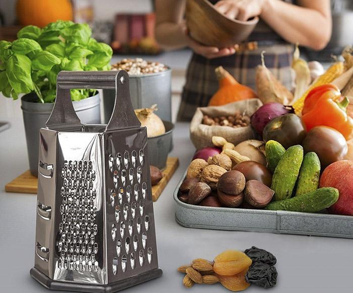 10 Dụng cụ nhà bếp hiện đại giúp tiết kiệm tối đa thời gian nấu nướng-6
