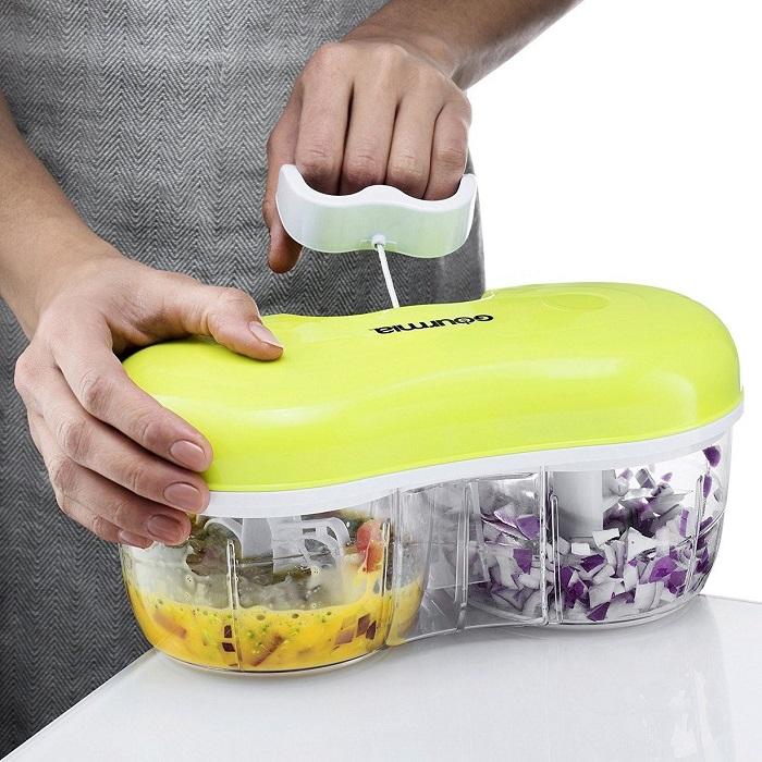 10 Dụng cụ nhà bếp hiện đại giúp tiết kiệm tối đa thời gian nấu nướng-7