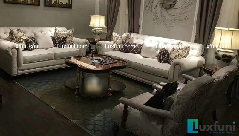 Đồ nội thất phòng khách cơ bản gồm những gì-6