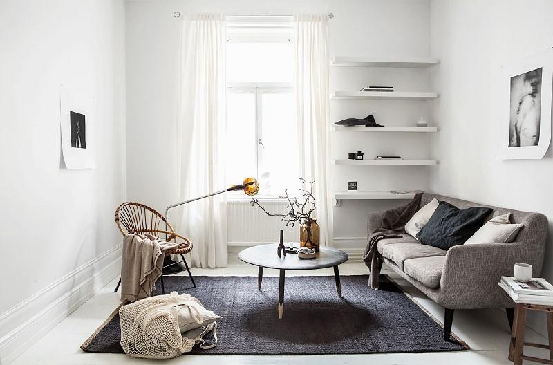 10 vật phẩm không thể thiếu trong decor trang trí phòng khách-12