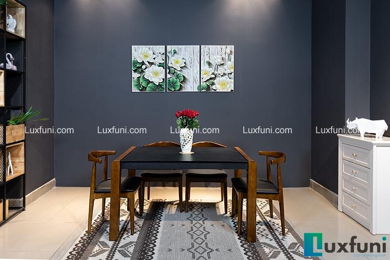 10 vật phẩm không thể thiếu trong decor trang trí phòng khách-13