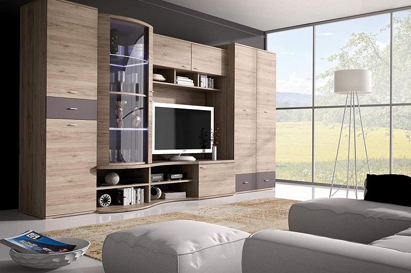 10 vật phẩm không thể thiếu trong decor trang trí phòng khách-3