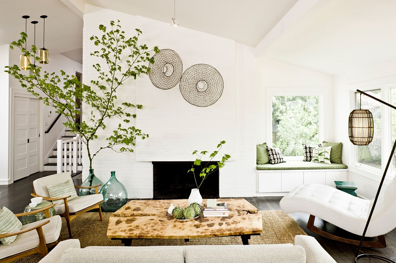 10 vật phẩm không thể thiếu trong decor trang trí phòng khách-5