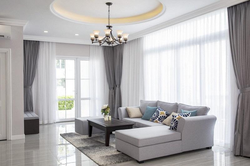 10 vật phẩm không thể thiếu trong decor trang trí phòng khách-7