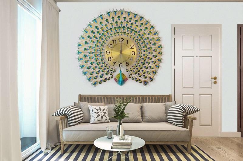 10 vật phẩm không thể thiếu trong decor trang trí phòng khách-9